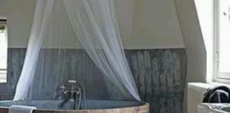 Η διαφορετική μπανιέρα