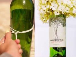 Κόψε το μπουκάλι χωρίς κόφτη