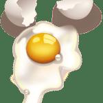 Εσπασε το αβγό