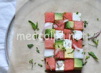 Καλοκαιρινή σαλάτα