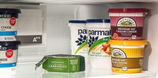 Φτιάξε αποσμητικό ψυγείου