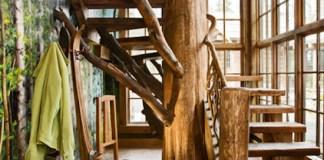 Του οικολόγου η σκάλα