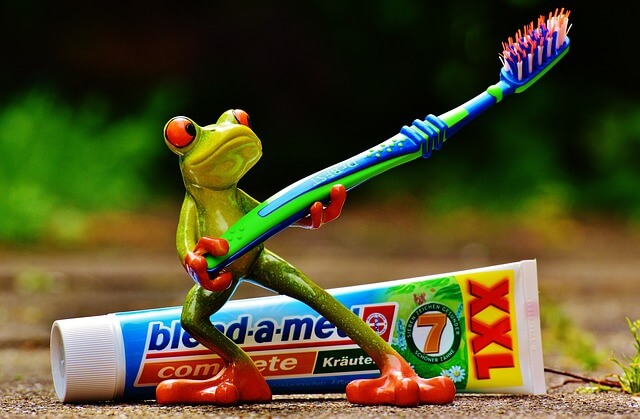 Οι χρήσιμες οδοντόβουρτσες