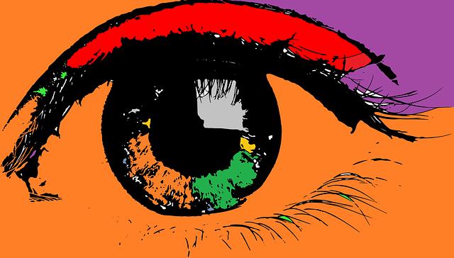 Μάθε να ζωγραφίζεις ένα μάτι που να μοιάζει αληθινό