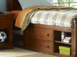 Ενα έξυπνο κρεβάτι