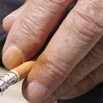 Νύχια κιτρινισμένα
