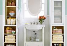 Μπάνιο - ιδέες - προτάσεις
