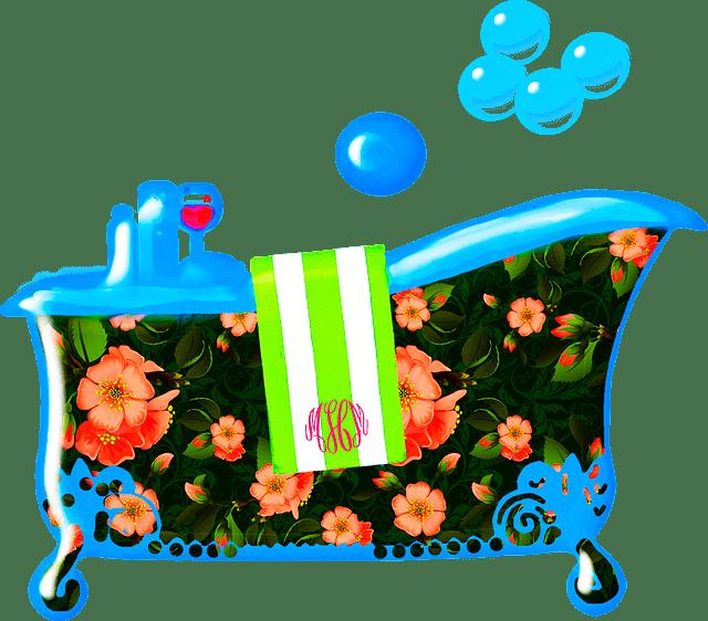 Κάνε το μπάνιο του μωρού ευχαρίστηση