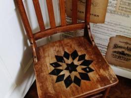 ρετρό πολυθρόνες και καρέκλες