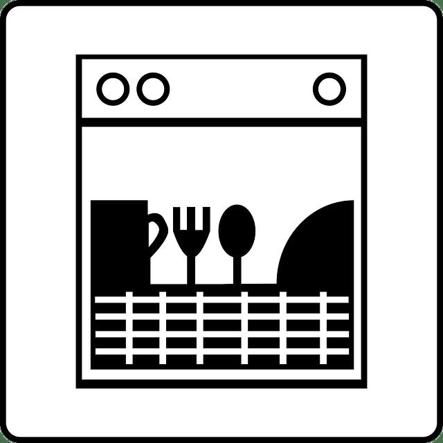 Τι να κάνεις όταν βουλώσει το πλυντήριο πιάτων