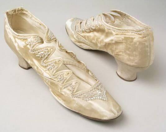 Της μόδας 1870-1900