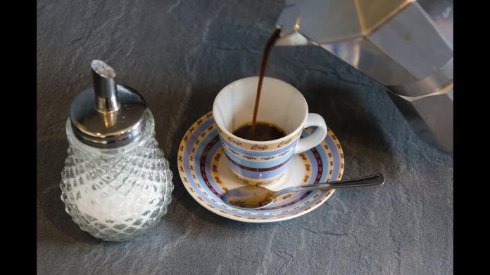 Βάλε άρωμα στον καφέ που πίνεις