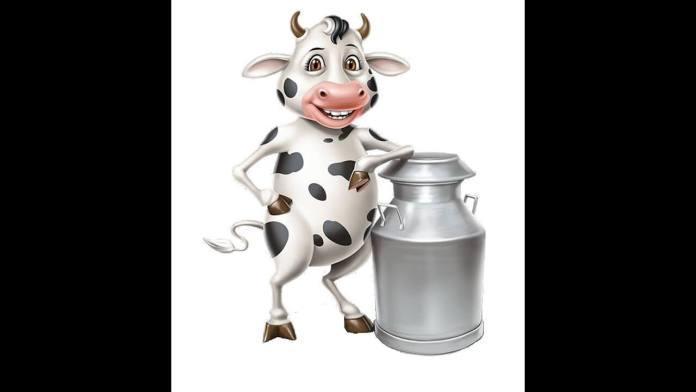 Αν θες να βράσει γρήγορα το γάλα, θα κάνεις το κόλπο