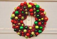 Πως να φτιάξετε στεφάνια Χριστουγέννων