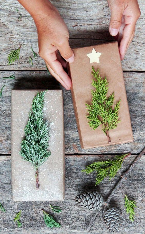 Οδηγίες για να φτιάξετε 5 όμορφα Χριστουγεννιάτικα διακοσμητικά