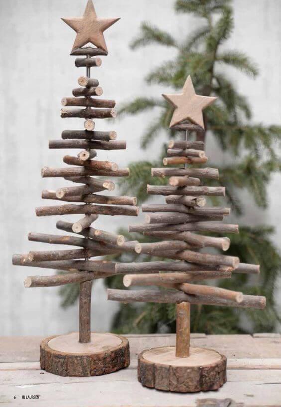 9 Χριστουγεννιάτικα diy