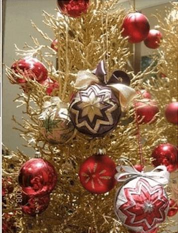 5 diy διακοσμητικά Χριστουγέννων