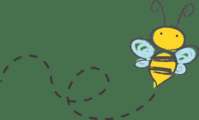 Πόνος από το τσίμπημα της μέλισσας