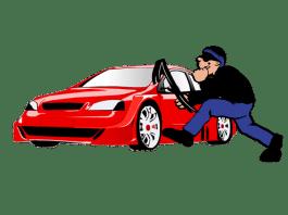 Οι συμβουλές ενός κλέφτη αυτοκινήτων