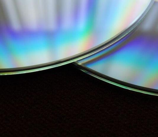 CD+DVD - diy