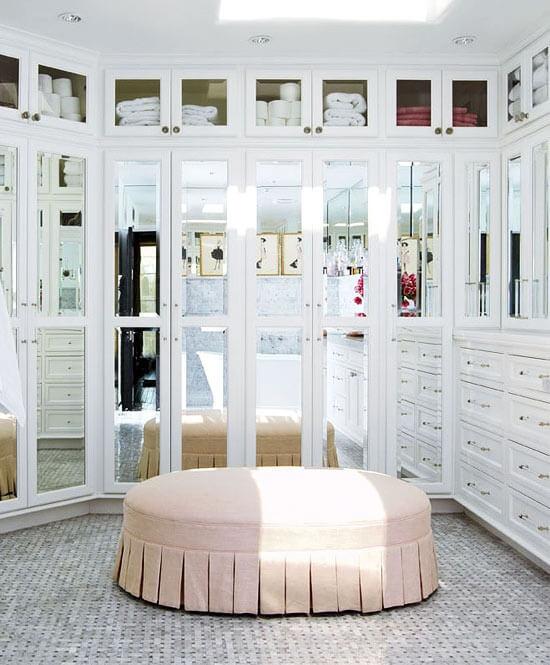 Δωμάτια ντουλάπες – όλες ονειρεμένες