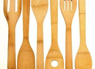 Πως θα προστατέψεις τα ξύλινα σκεύη