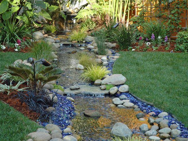 Αρχιτεκτονική κήπου – 25 εικόνες