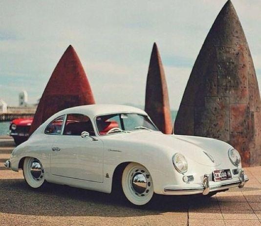 Porsche - 100 και βάλε εικόνες για τους λάτρεις