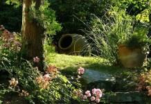 Πράσινοι κήποι - πράσινη φύση - ΑΠΟΛΑΥΣΗ!!