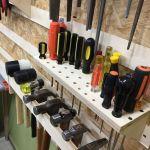 13 τρόποι να οργανώσεις τα εργαλεία