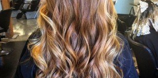 20 ombre μαλλιά σε απαλούς τόνους