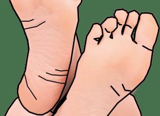 Οι σταρ του Χόλιγουντ με τα πιο άσχημα δάχτυλα ποδιών