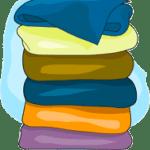 10 έξυπνοι τρόποι για να οργανώσετε πετσέτες, σεντόνια και τα σχετικά