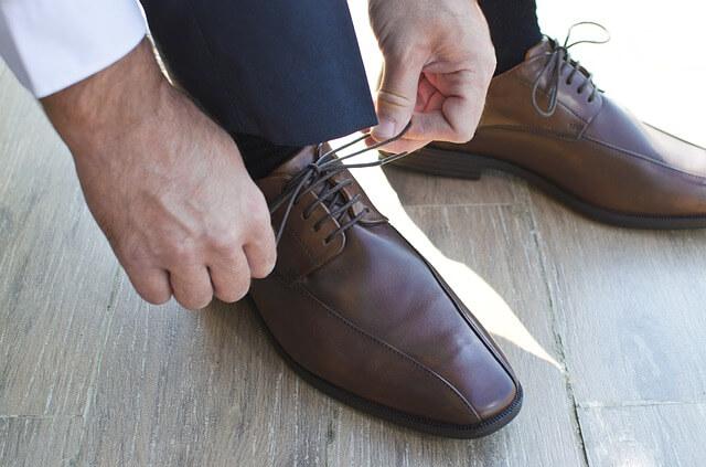 10 τρόποι για να δέσεις τα κορδόνια των παπουτσιών