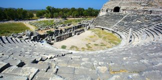 Ποιος ήταν ο Ιστιαίος;