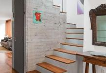 36 σκάλες και σκαλοπάτια