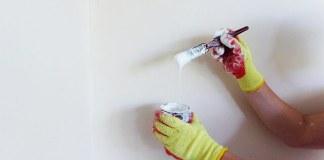 Αν σκέφτεσαι να βάψεις τον τοίχο