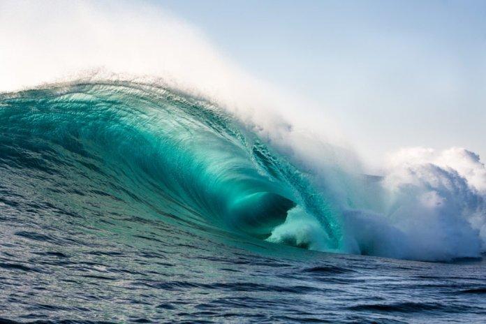 Τα κύματα – 20 φωτογραφίες που κόβουν την ανάσα