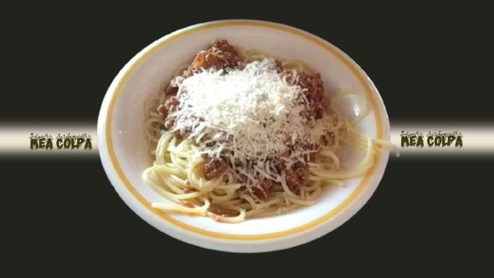 Πως θα φτιάξετε spaghettoni με κιμά