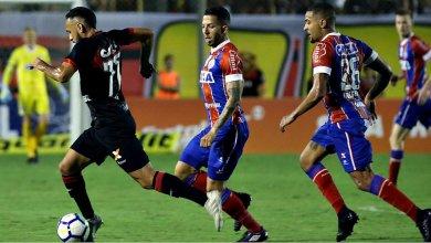 Bahia tenta manter tabu e Vitória a vantagem em Copas do Nordeste 7e5451e7e5adf