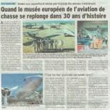 Le Dauphiné Libéré samedi 9 sept.