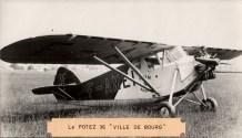 Potez36_Ville_de_Bourg