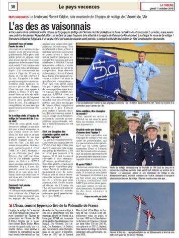 Interview Florent Oddon 11 octobre 2018 LTR