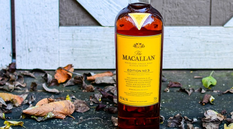 Macallan Edition No 3 Review