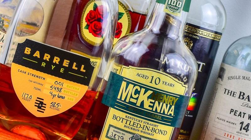 best whisky 2017