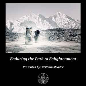 Webinar: Enduring the Path to Enlightenment