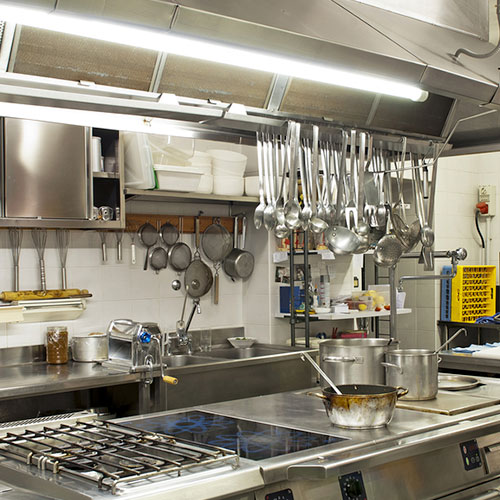 Commercial Cooking Equipment  Refrigeration Lafayette LA Meaders Kitchen Equipment