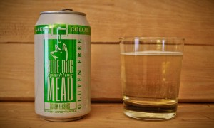 Blue Dog Green Collar Mead