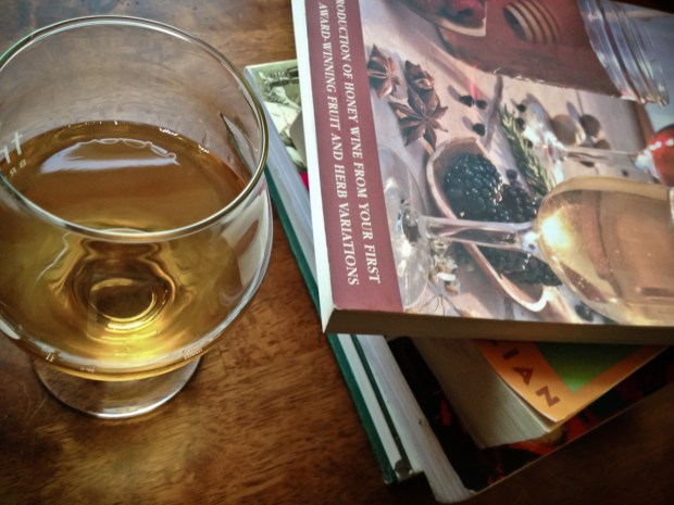 Top Books for Meadmakers