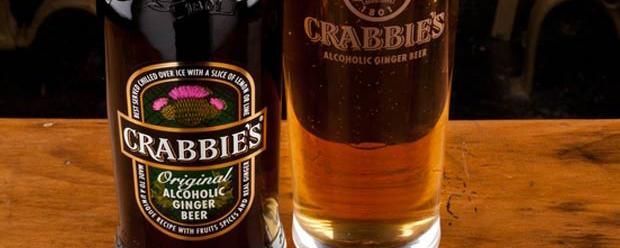crabbies ginger beer ingredients gluten free